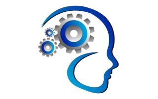 Blue Gear Head
