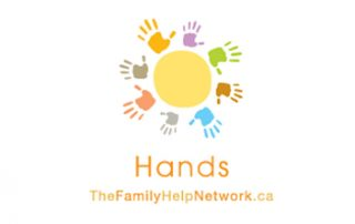 Hands: The Family Help Network Canada