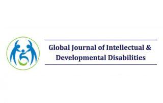 Global Journal of Intellectual & Developmental Disabilities (GJIDD)